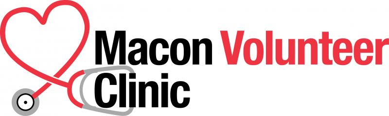 Macon Volunteer Clinic Inc Logo