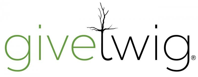 givetwig, Inc. Logo