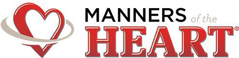 Manners of the Heart Logo
