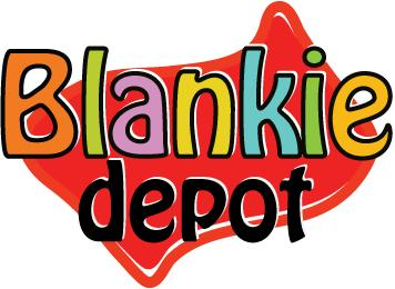 Project Linus NJ, Inc. (Blankie Depot) Logo