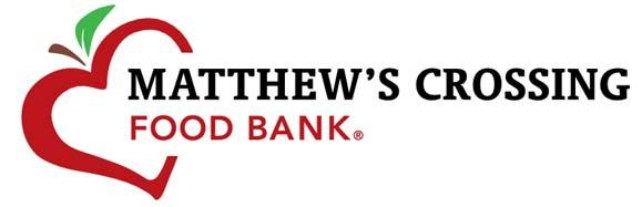 Matthews Crossing Logo