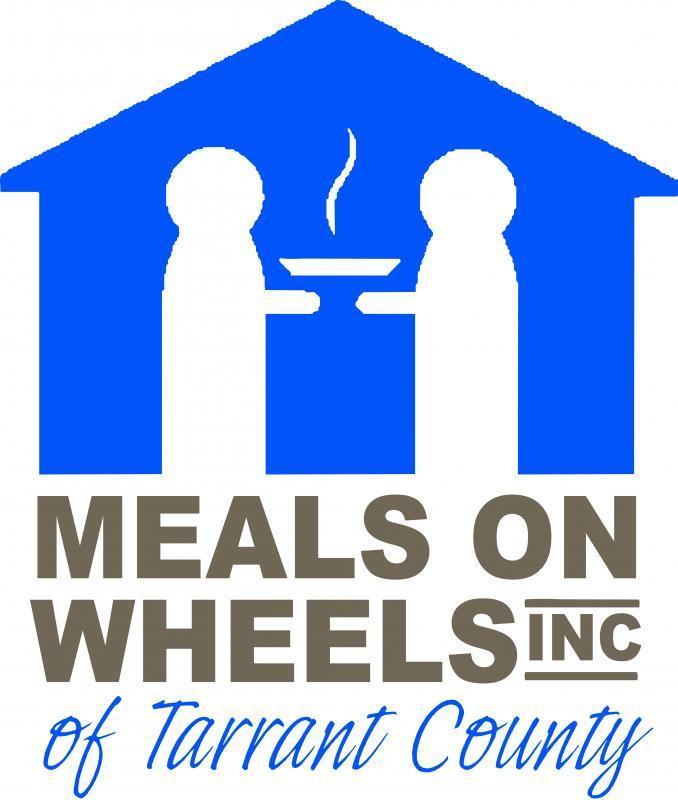 Meals On Wheels, Inc. of Tarrant County Logo