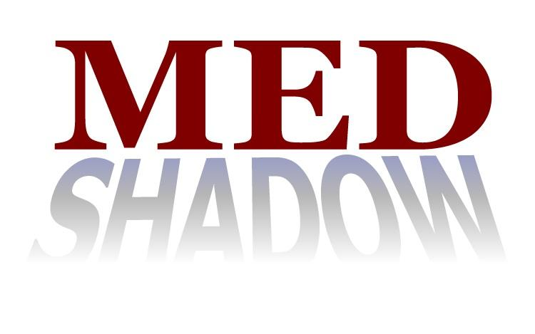 Medshadow Foundation Logo