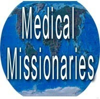 Medical Missionaries Inc Logo