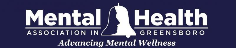 Mental Health Association in Greensboro Logo