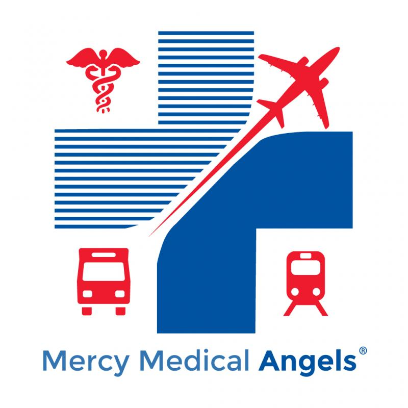 Mercy Medical Angels Logo