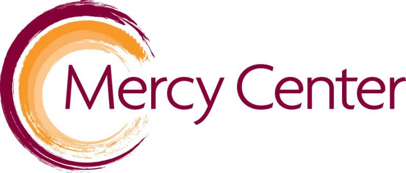 Mercy Center Inc Logo