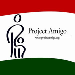 Project Amigo Logo