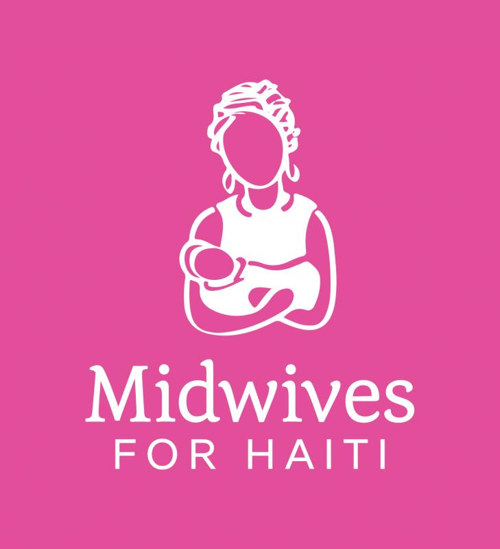 Midwives for Haiti Inc Logo