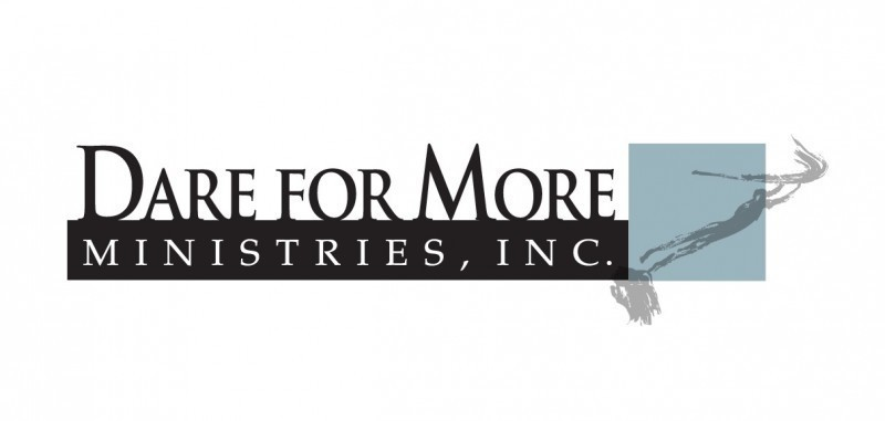 Dare for More Ministries Logo