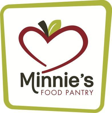 Minnies Food Pantry Inc. Logo