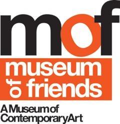 Museum Of Friends Logo