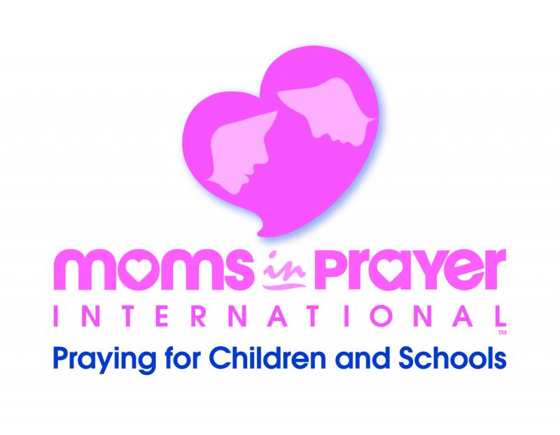 Moms in Prayer International Logo