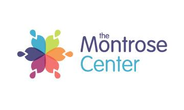 The Montrose Center Logo
