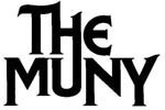 The Muny (aka The Municipal Theatre Association of St. Louis) Logo