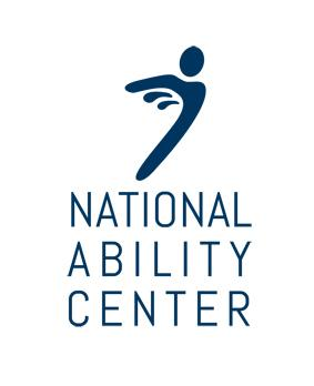 National Ability Center Logo
