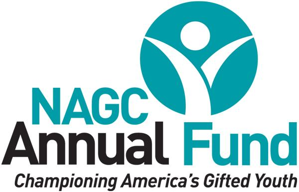 National Association for Gifted Children Logo