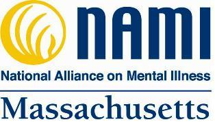 National Alliance on Mental Illness of Massachusetts Logo