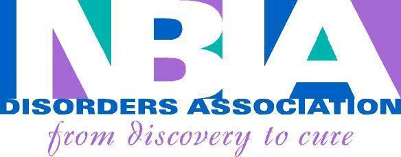 NBIA Disorders Association Logo