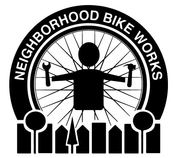 Neighborhood Bike Works Logo