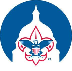 National Capital Area Council Boy Scouts of America Logo