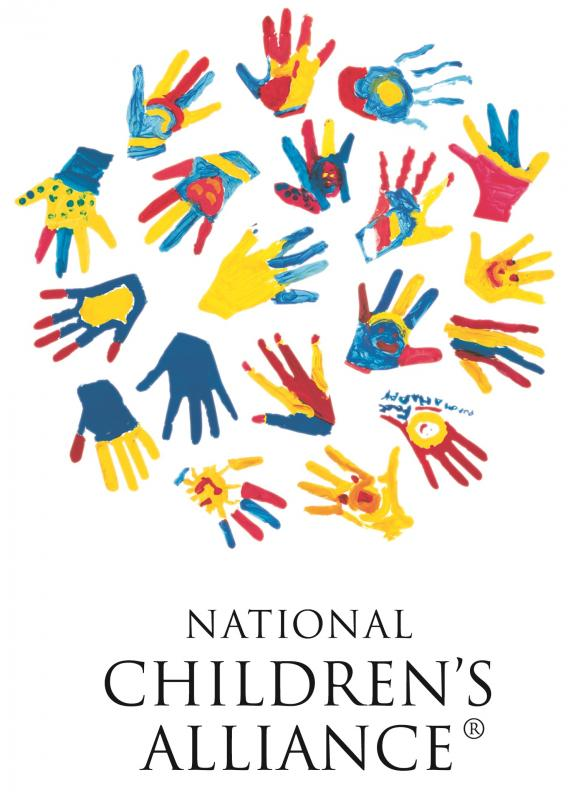 National Children's Alliance, Inc. Logo