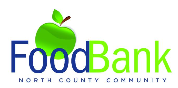 North County Community Food Bank Logo