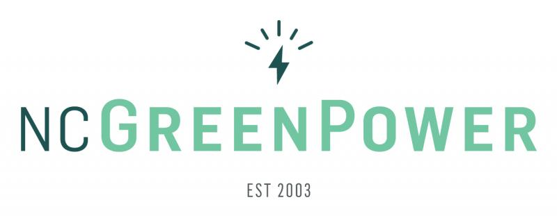 NC GreenPower Logo