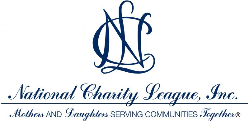 National Charity League, Inc., Rancho Irvine Chapter Logo
