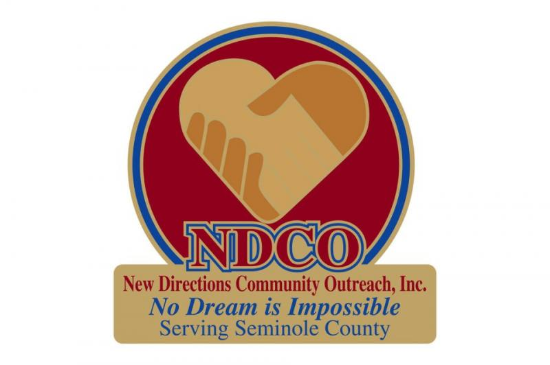 New Directions Community Outreach Inc Logo