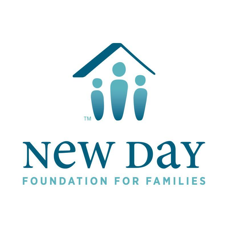 New Day Foundation For Families Logo