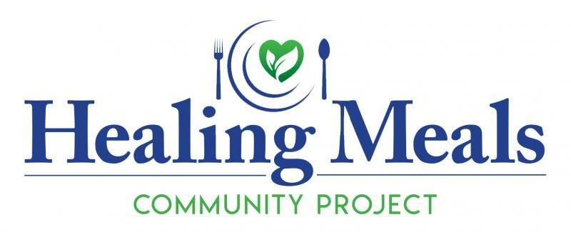 Healing Meals Foundation Corporation Logo