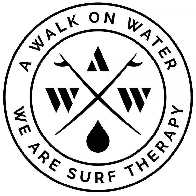 A Walk on Water Inc Logo