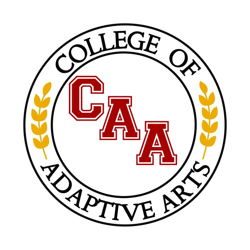 College of Adaptive Arts Logo