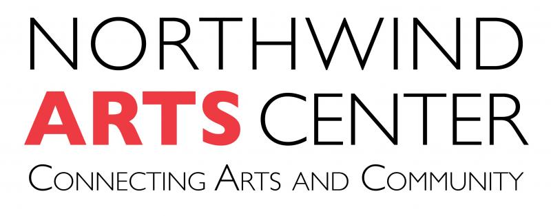 Northwind Arts Center Logo