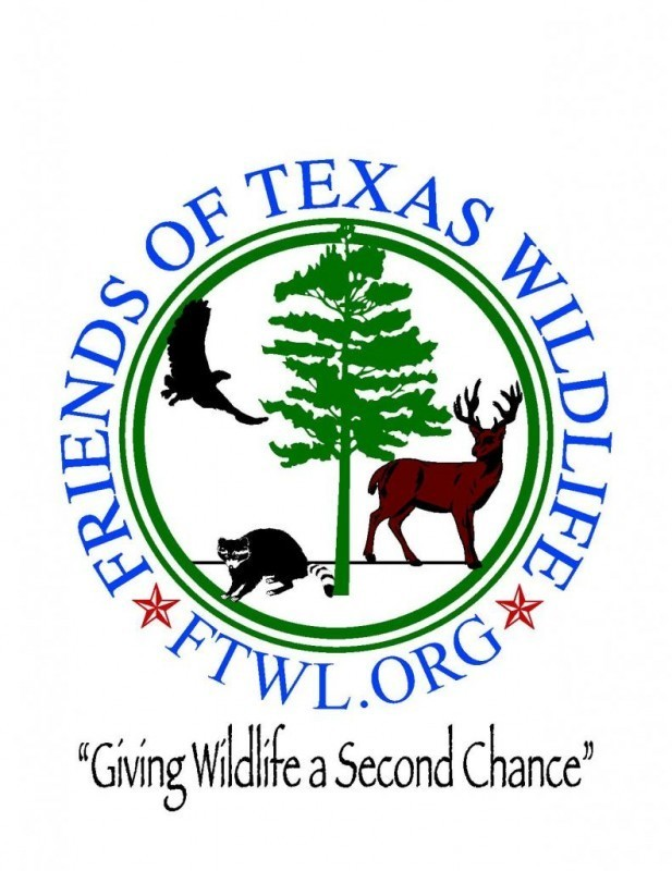 Friends of Texas Wildlife Logo