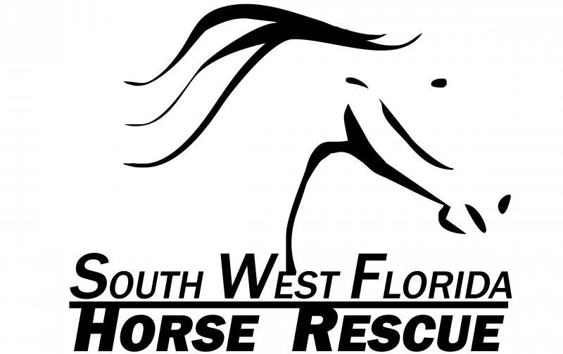 South West Florida Horse Rescue, Inc. Logo