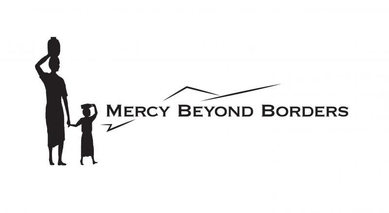 Mercy Beyond Borders Logo