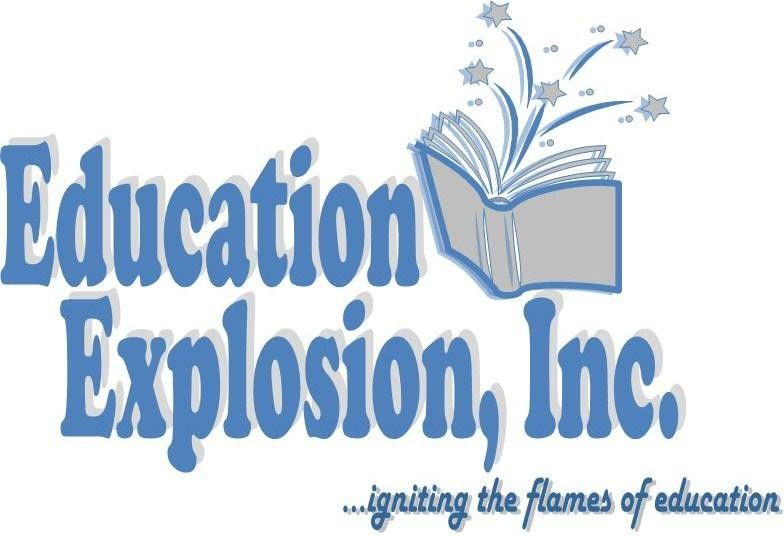 Education Explosion, Inc. Logo