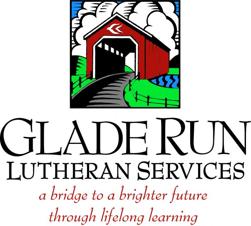 Glade Run Lutheran Services Logo
