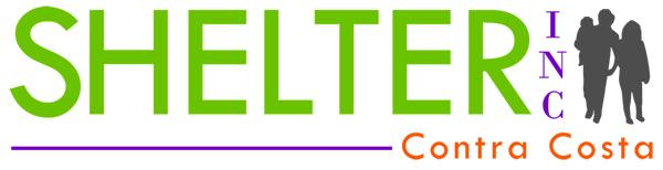 SHELTER, Inc. of Contra Costa County Logo