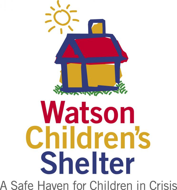 Watson Children's Shelter, Inc. Logo