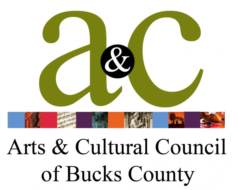 ARTS & CULTURAL COUNCIL OF BUCKS COUNTY Logo