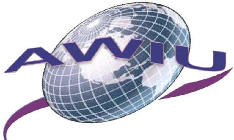 AMERICAN WOMEN FOR INTERNATIONAL UNDERSTANDING Logo