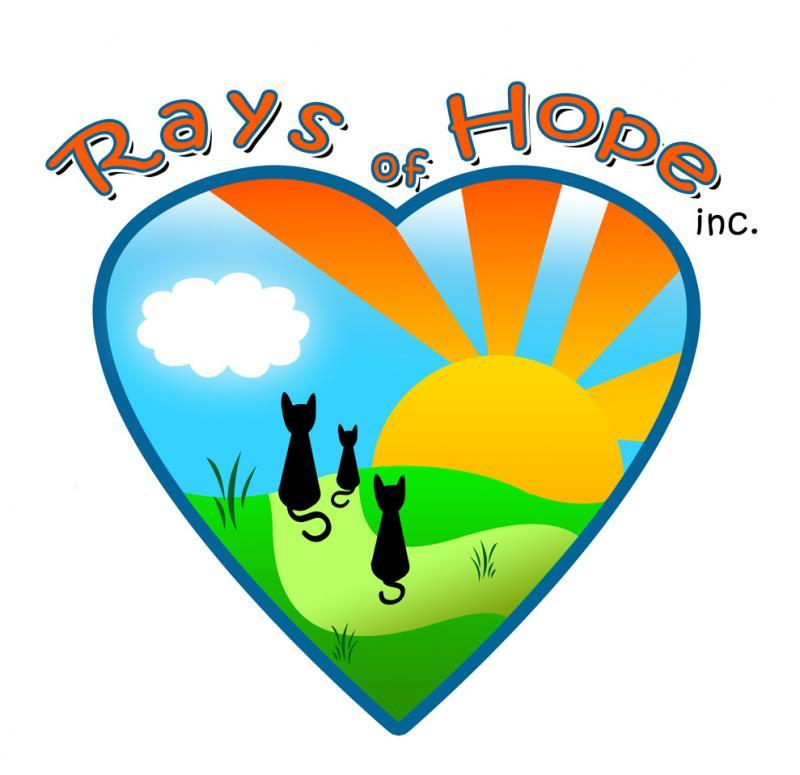 Rays Of Hope Inc Logo