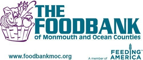The Food Bank of Monmouth and Ocean Counties Logo