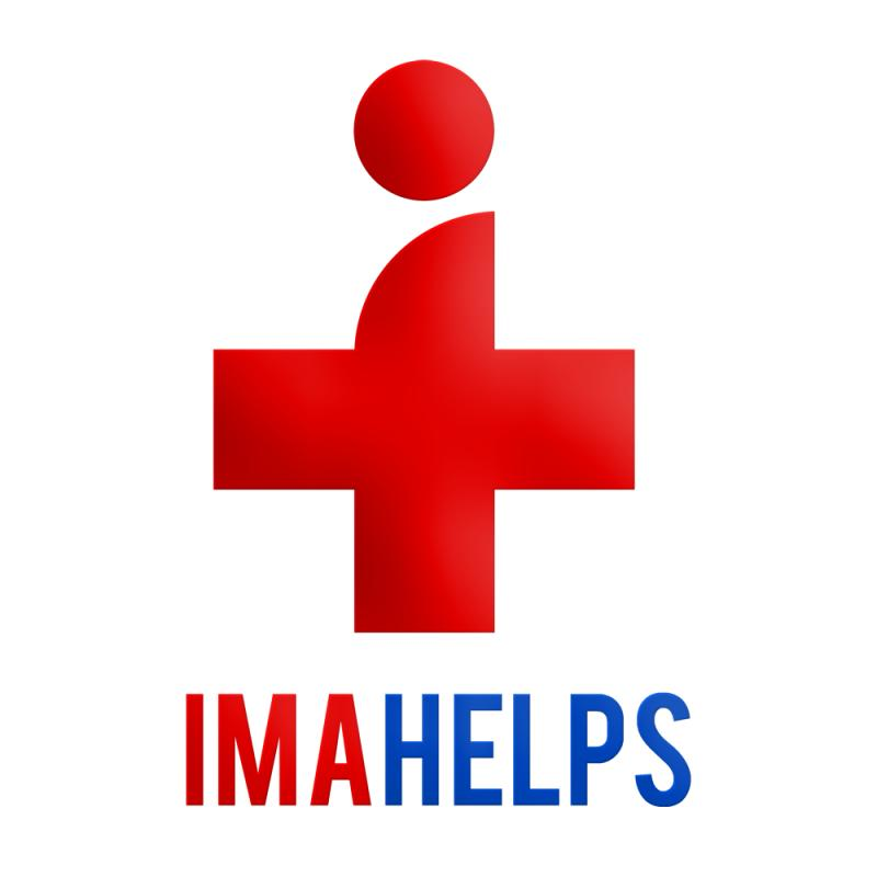 IMAHelps Logo