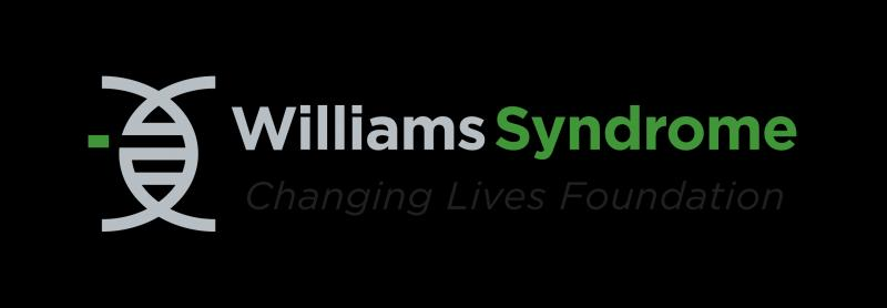 Williams Syndrome Changing Lives Foundation Logo