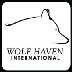 Wolf Haven International Logo