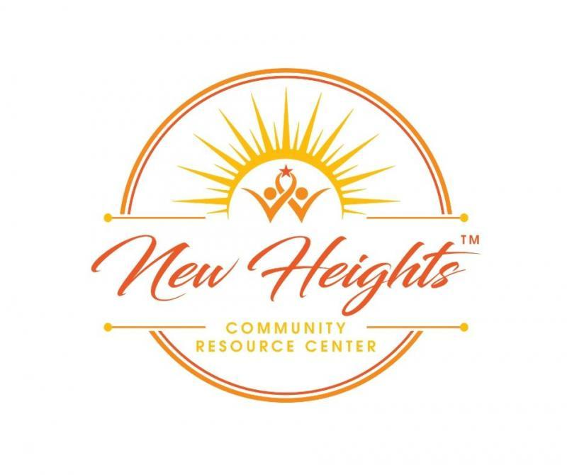 New Heights Community Resource Center Logo